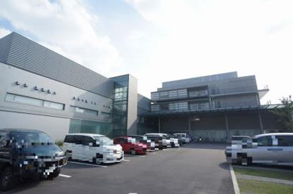 戸田市立市民医療センターの画像1