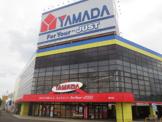 ヤマダ電機 テックランド厚木店