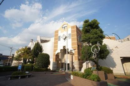 戸田市立児童センタープリムローズの画像1