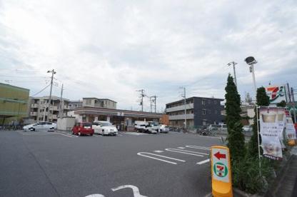 セブン-イレブン戸田駅西口店の画像1