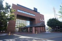 戸田市文化会館