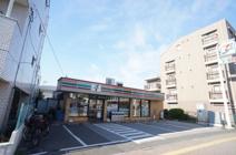 セブンイレブン戸田市役所南店