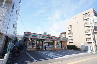 セブンイレブン戸田市役所南店の画像1