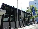 京都信用金庫 上牧支店