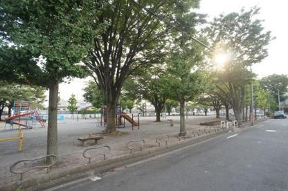 根木橋公園の画像1