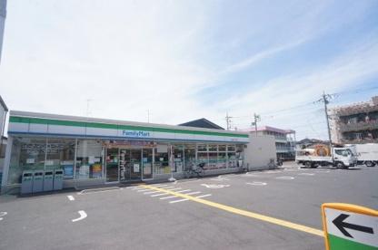 ファミリーマート戸田笹目二丁目店の画像1