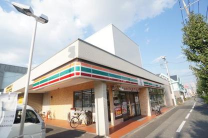 セブン‐イレブン さいたま田島1丁目店の画像1