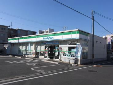 ファミリーマート東大阪三島店の画像1