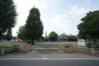 山宮公園の画像1