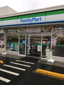 ファミリーマート調布小島町三丁目店の画像1