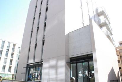 調布市教育会館の画像1