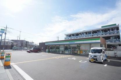 ファミリーマートTKS錦二丁目店の画像1