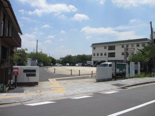 高槻市役所富田支所の画像