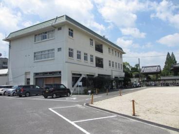 高槻市役所富田支所の画像2