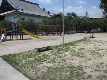 筒井池公園の画像2
