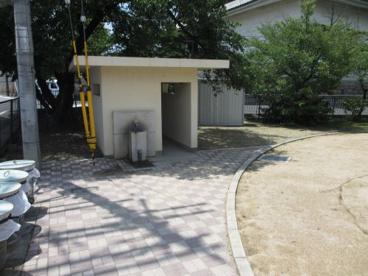 筒井池公園の画像4