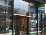 ファミリーマート 赤坂稲荷坂店