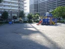 あさなぎ公園の画像1
