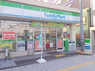 ファミリーマート西野田店の画像1