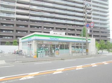 ファミリーマート大淀北一丁目店の画像1