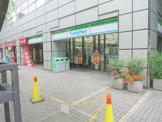 ファミリーマートK2土佐堀一丁目店