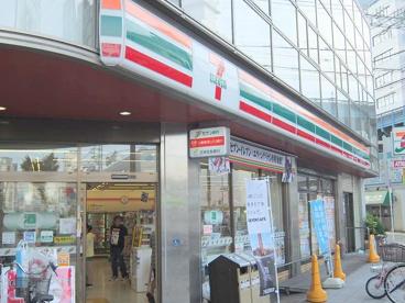 セブン−イレブン 野田阪神駅前店の画像1
