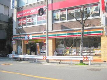 セブン‐イレブン 大阪鷺洲3丁目店の画像1