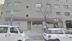 セブン-イレブン大阪福島2丁目店の画像1