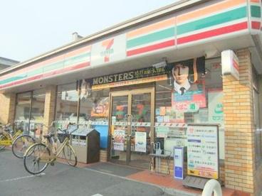 セブン-イレブン大阪中之島6丁目店の画像1
