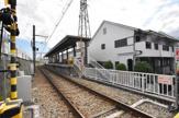 阪神 洲先駅
