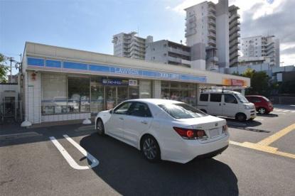 ローソン 西宮古川町店の画像1