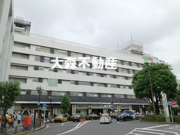 JR蒲田駅の画像1