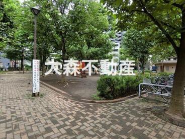 入新井公園の画像1