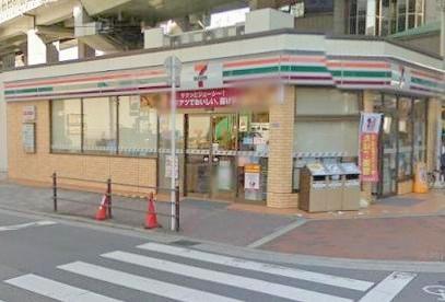 セブン-イレブン大阪梅田2丁目西店の画像1