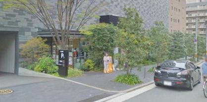 セブン−イレブン 大阪土佐堀ダイビル店の画像1