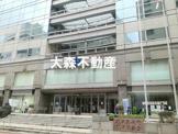 大田区役所本庁舎