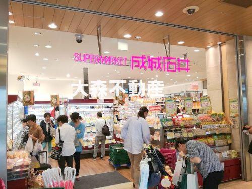成城石井 グランデュオ蒲田店の画像