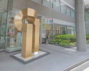 セブン‐イレブン 大阪新サンケイビル店の画像1