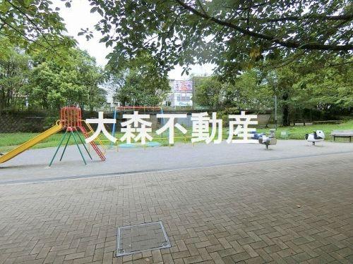 大井水神公園の画像
