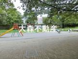 大井水神公園