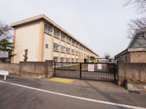 前橋市立桃瀬小学校