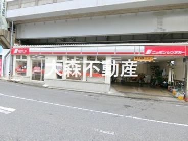 ニッポンレンタカー の画像1