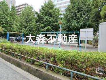 大井坂下公園の画像1