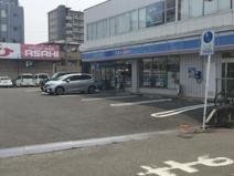 ローソン 堺百舌鳥店