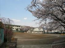 八王子市立第三中学校