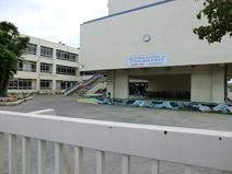 東村山市立第二中学校