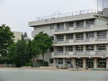 所沢市立 中央小学校の画像1