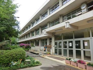 所沢市立 美原中学校の画像1