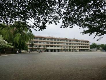 所沢市立美原小学校の画像1