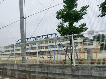 所沢市立松井小学校の画像1